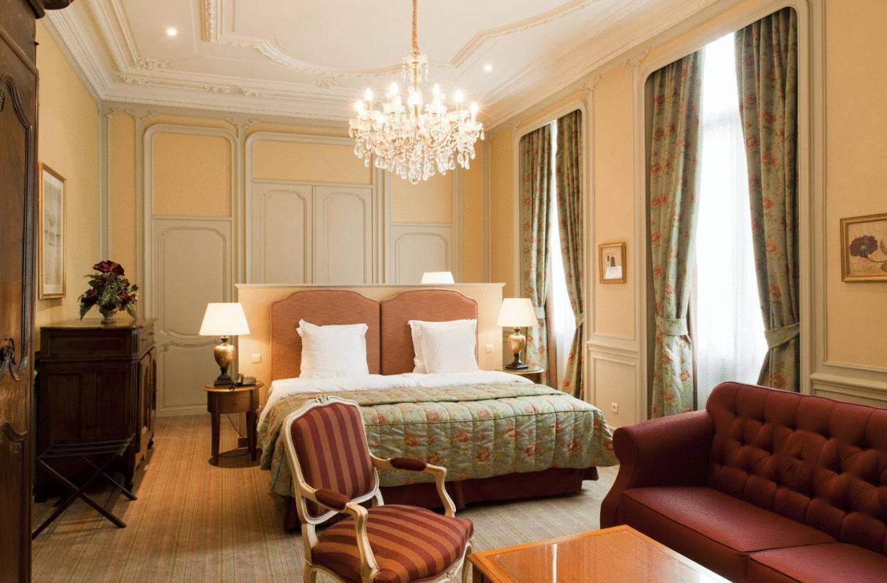 فندق ذا بيليرت