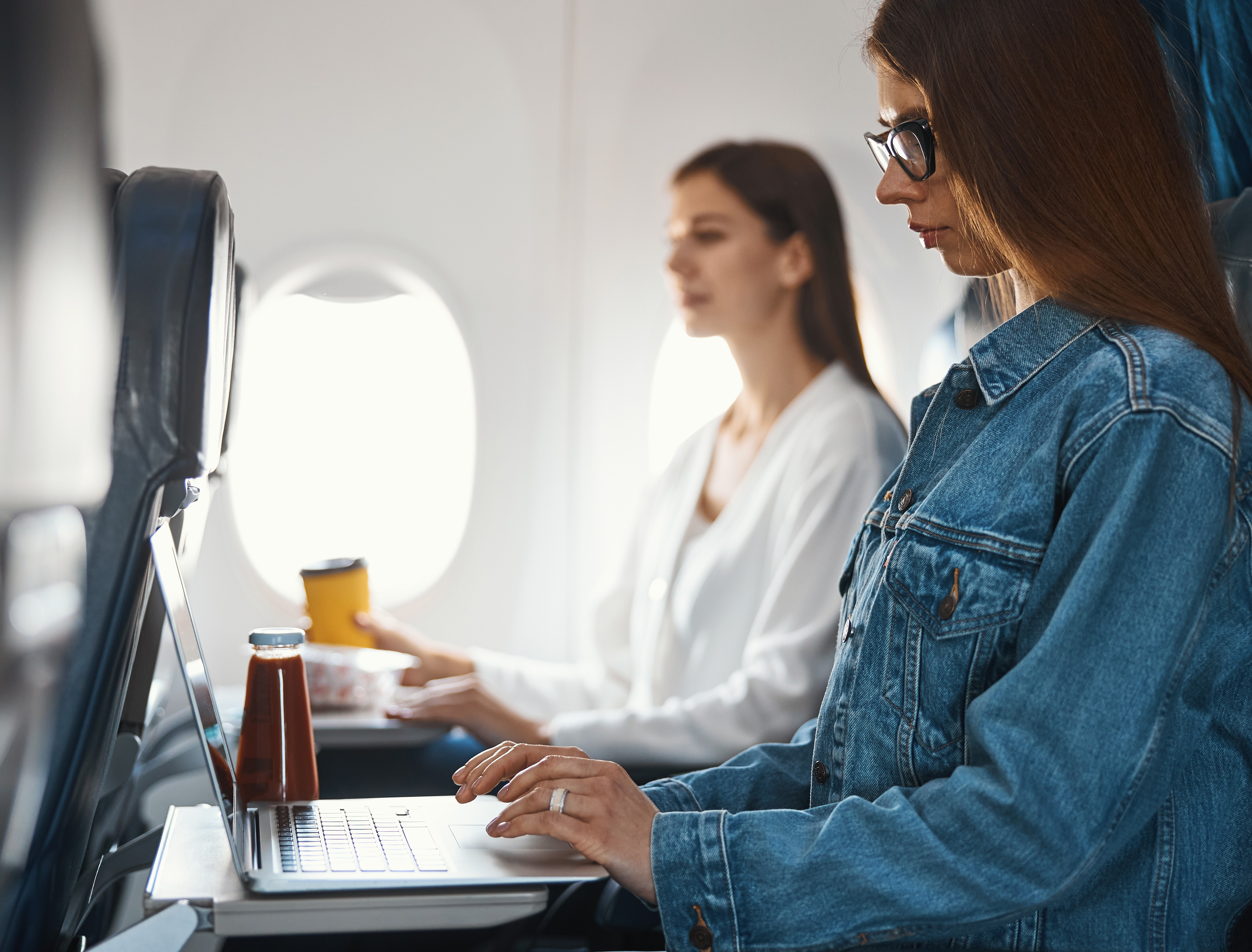 نصائح قبل السفر بالطائرة