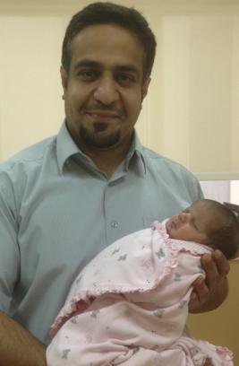 طبيب سعودي يطبق طريقة حديثة للحمل بأطفال الأنابيب مجلة سيدتي