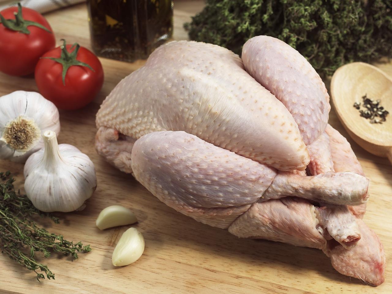 كبسة الدجاج لغداء عائلي شهي