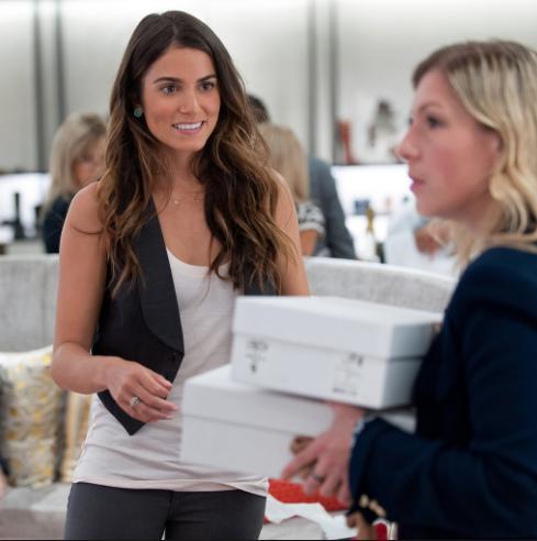 4 نصائح للتسوق من نجمات هوليوود