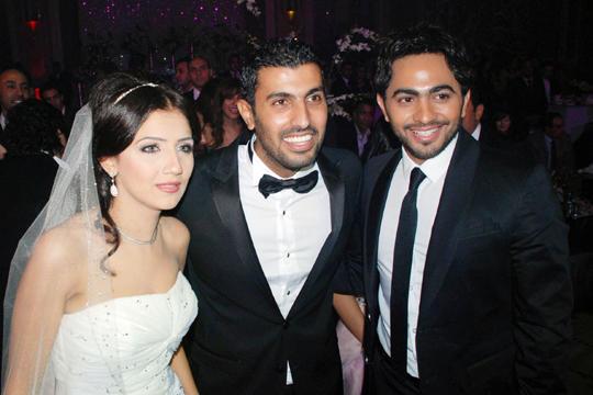 أعراس المخرجين العرب   مجلة سيدتي