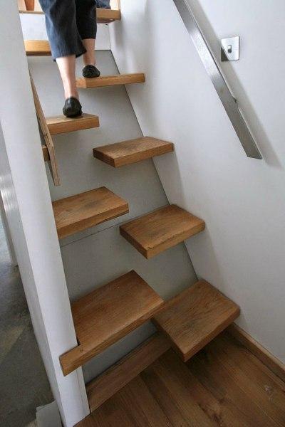 22 تصميما لأجمل السلالم