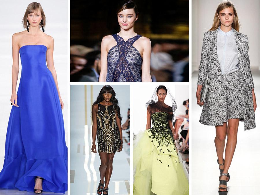 تعرَّفي على أبرز 5 عارضات في أسابيع الموضة العالميَّة