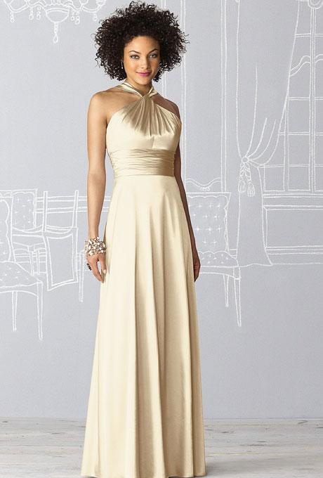 a0533f90b 10 فساتين لأخت العروس | مجلة سيدتي