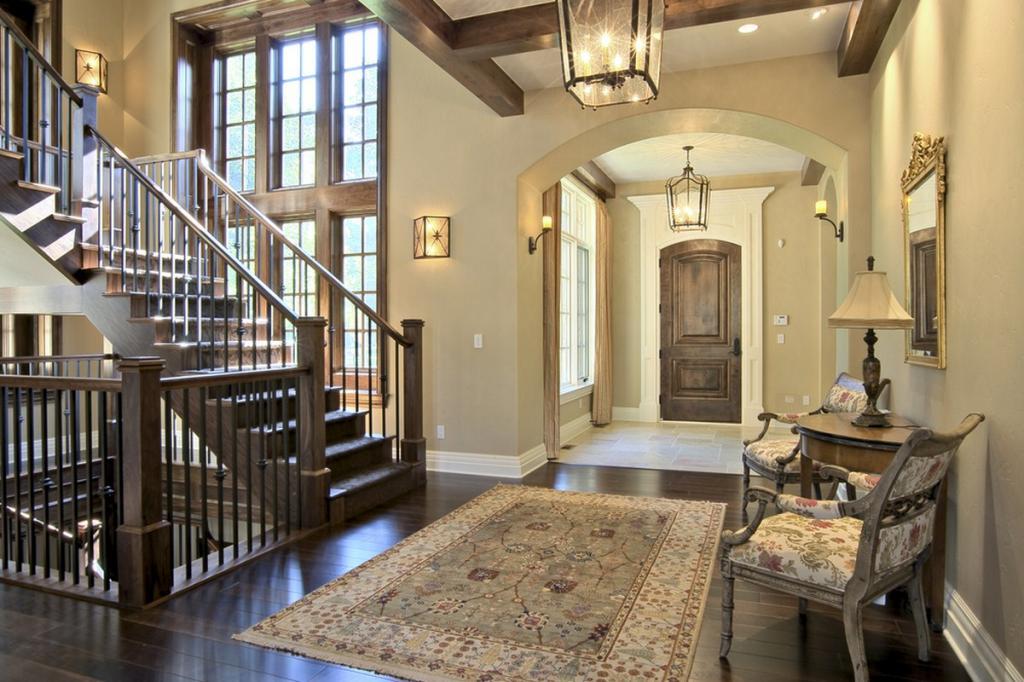 Plan Bleu Foyer Logement : أفكار لتزيين مدخل البيت مجلة سيدتي