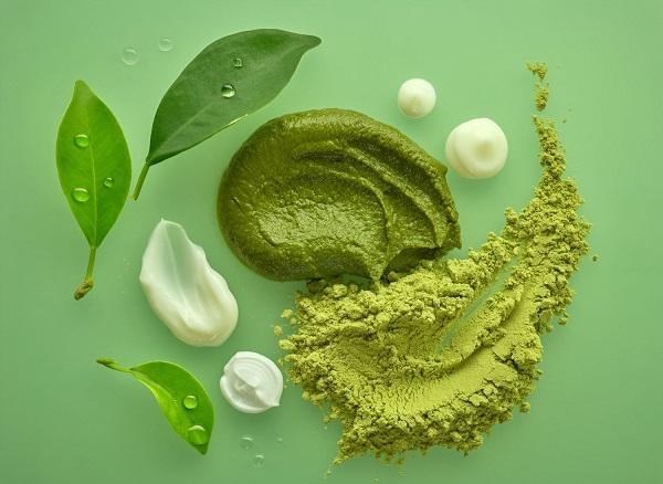 الطين الأخضر