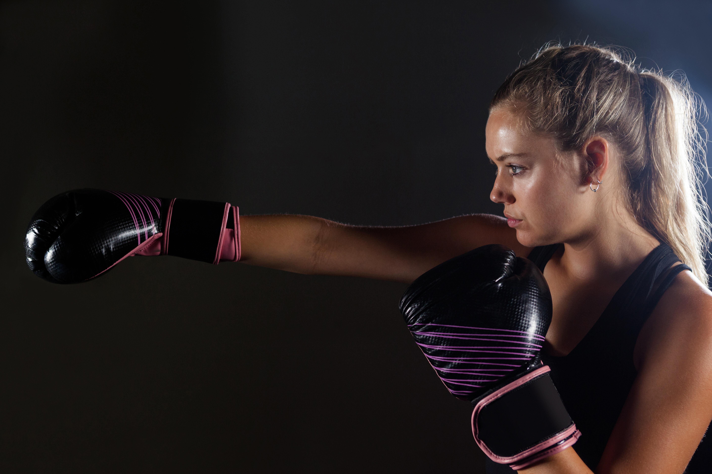 تمارين الملاكمة