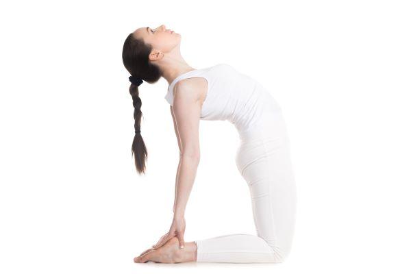 تمارين لتقوية عضلات الظهر السفلية