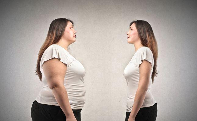 مخاطر البدانة على صحة الجنين