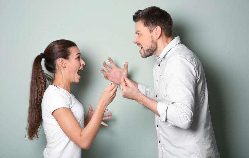 أسباب عدم الشعور بالسعادة الزوجية