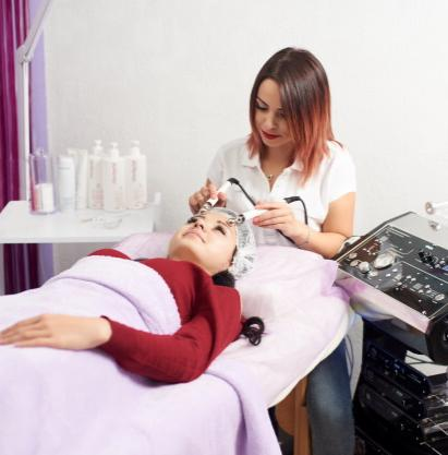 جهاز الهايفو لشد الوجه والعنق