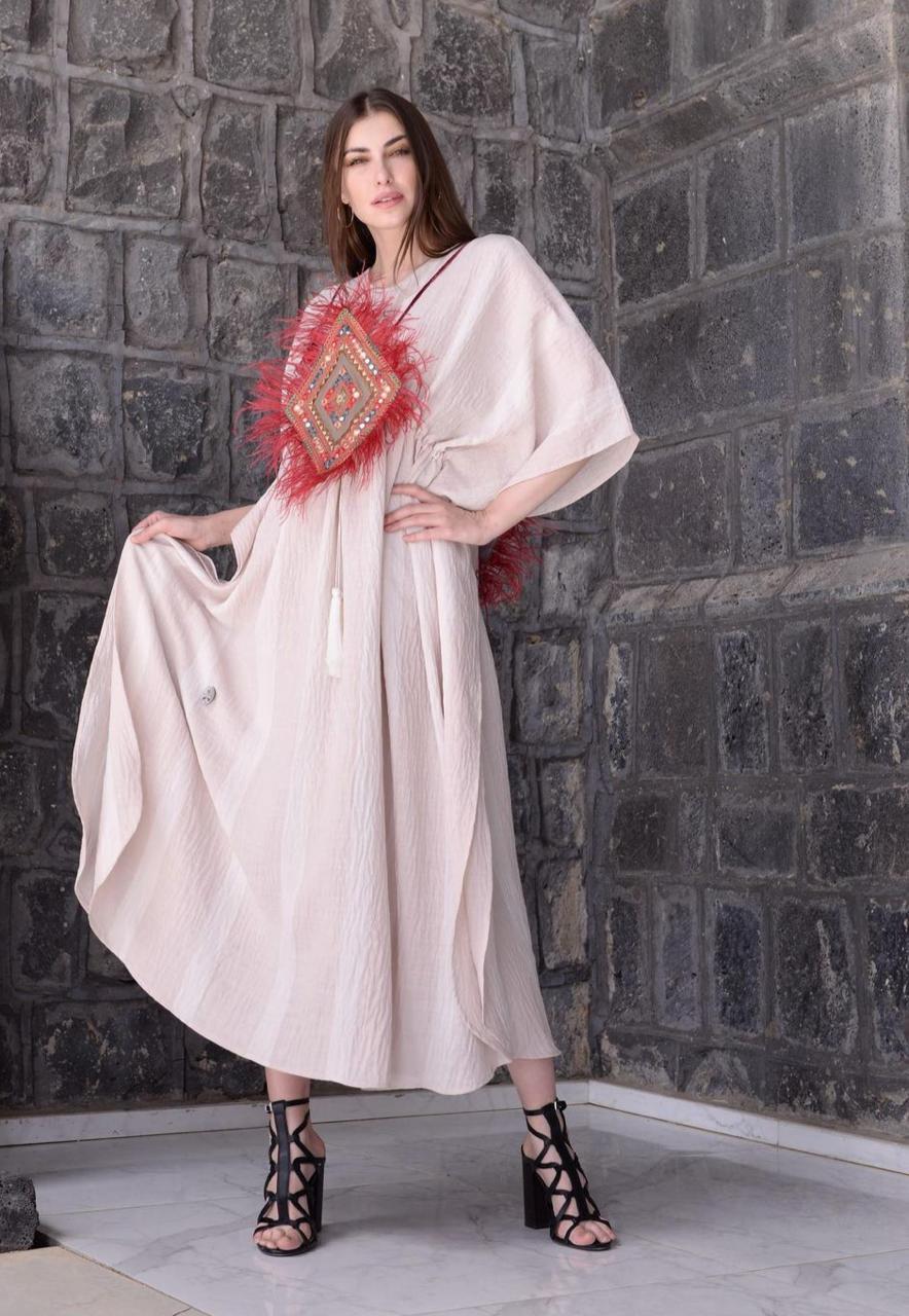 2 من تصميم حنان الراضي لمناسبات رمضان والعيد