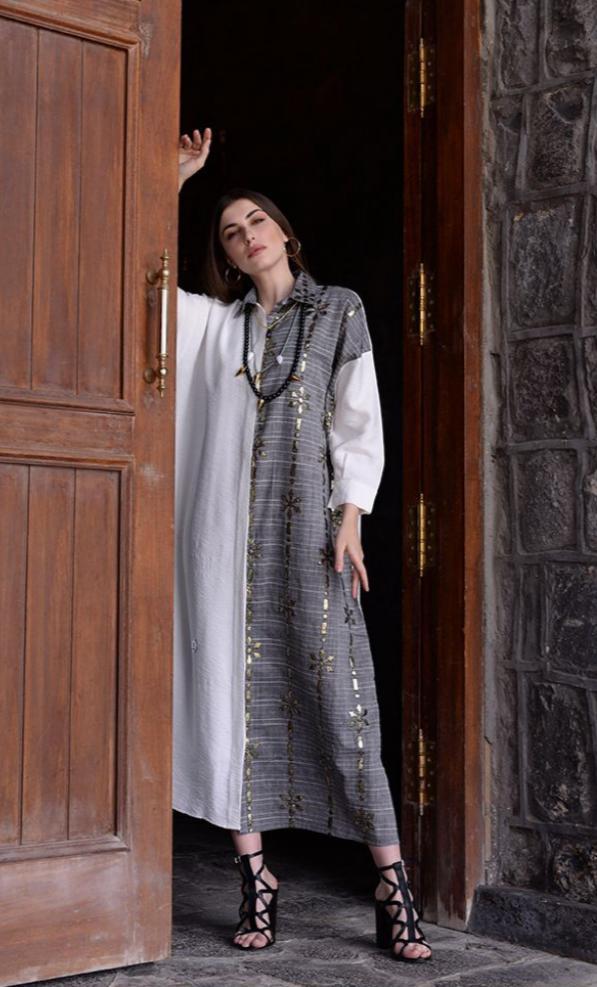 4 فستان من مجموعة قردالة لرمضان والعيد