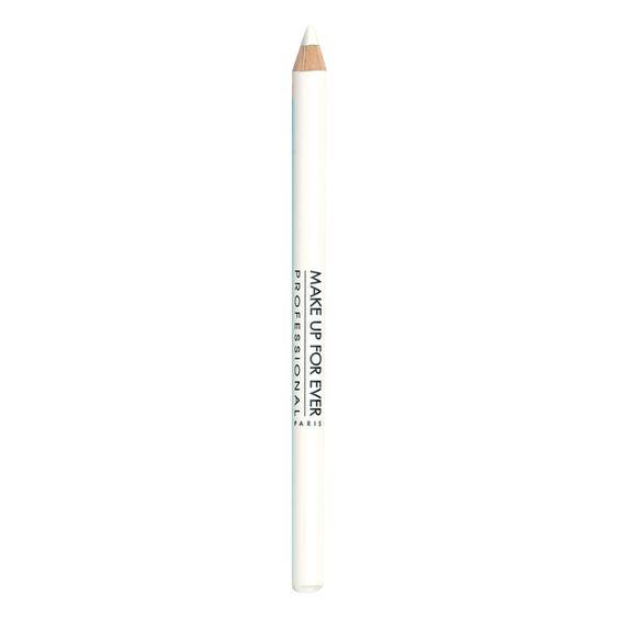 كحل أبيض «كريون كحل من ميك أب فور أيفر» Makeup For Ever Crayon Khol