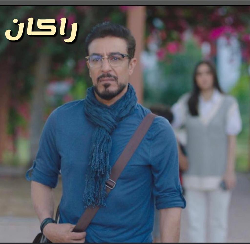 عبدالمحسن النمر في راكان