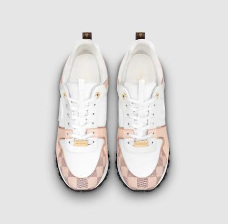 حذاء رياضي من Louis Vuitton