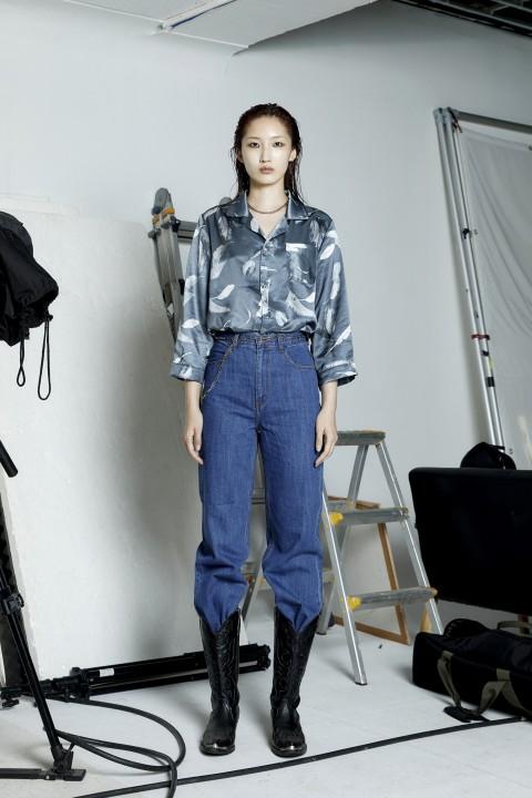 جينز من كونسيبت كوريا Concept Korea