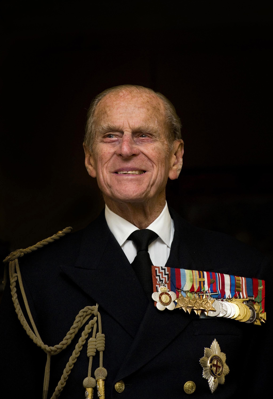 كان الزوج الأكثر استثنائية حسب وصف صديقه اللورد كاران-الصورة من موقع العائلة المالكة