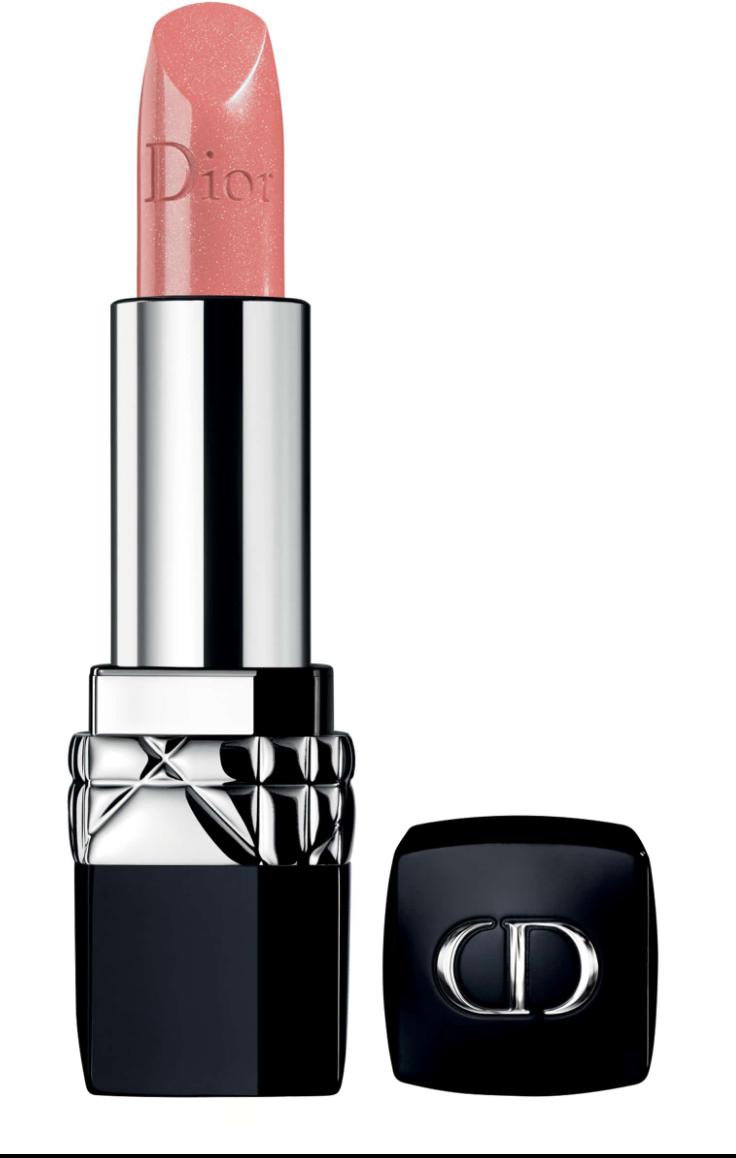 Dior Couture Color Rouge Dior Lipstick in Devilish Nude