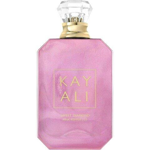 kayali sweet diamond pink pepper