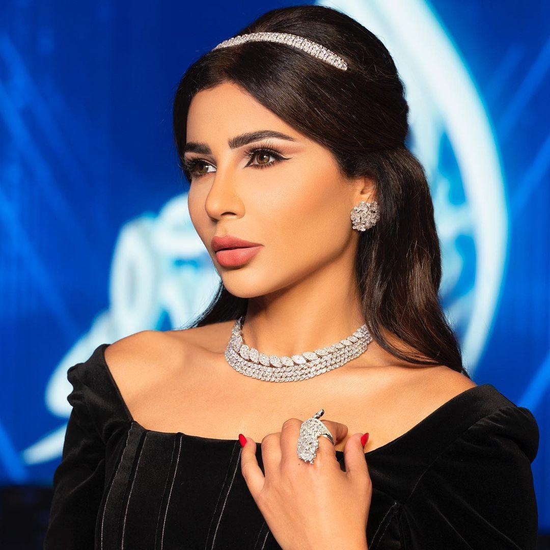 مهيرة عبد العزيز(الصورة من إنستغرام)