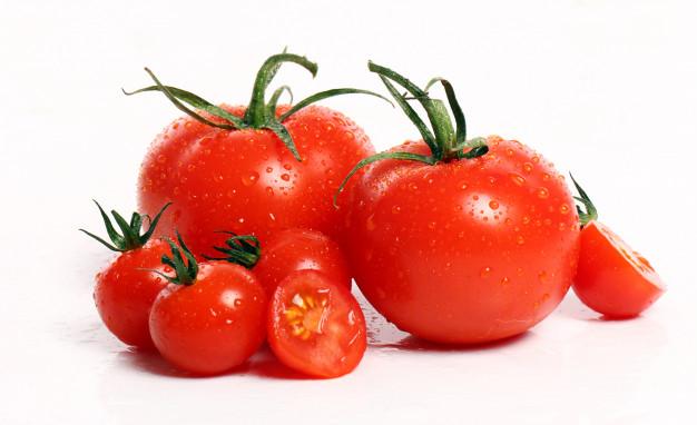 ماسك الطماطم واللبن للشعر الضعيف
