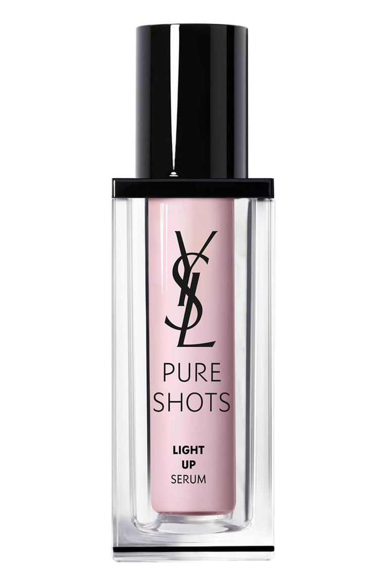 Pure Shots Light Up Serum من YSL