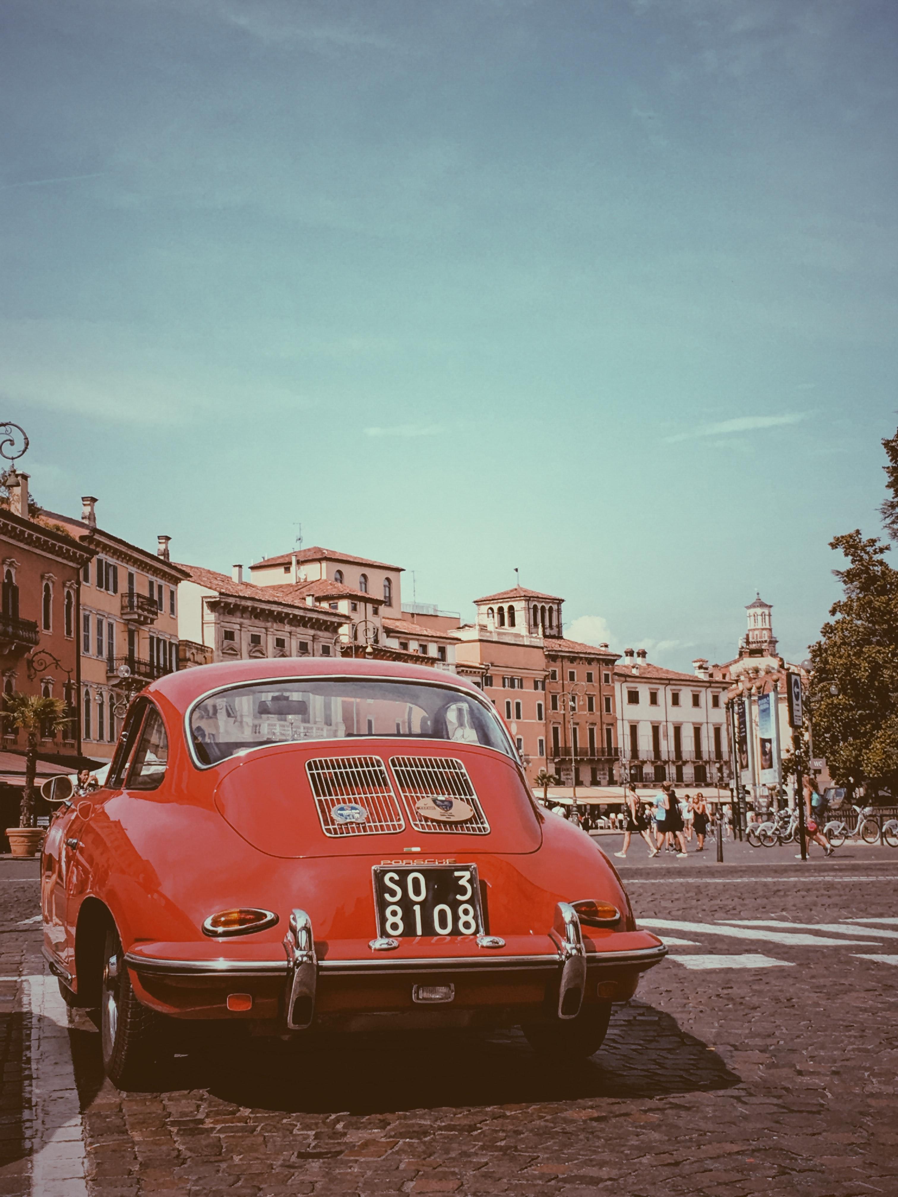 جولة في فيرونا، إيطاليا
