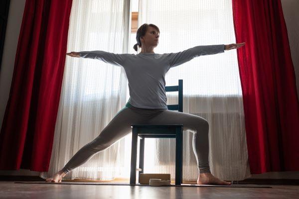 تمارين لتقوية عضلات أسفل الظهر