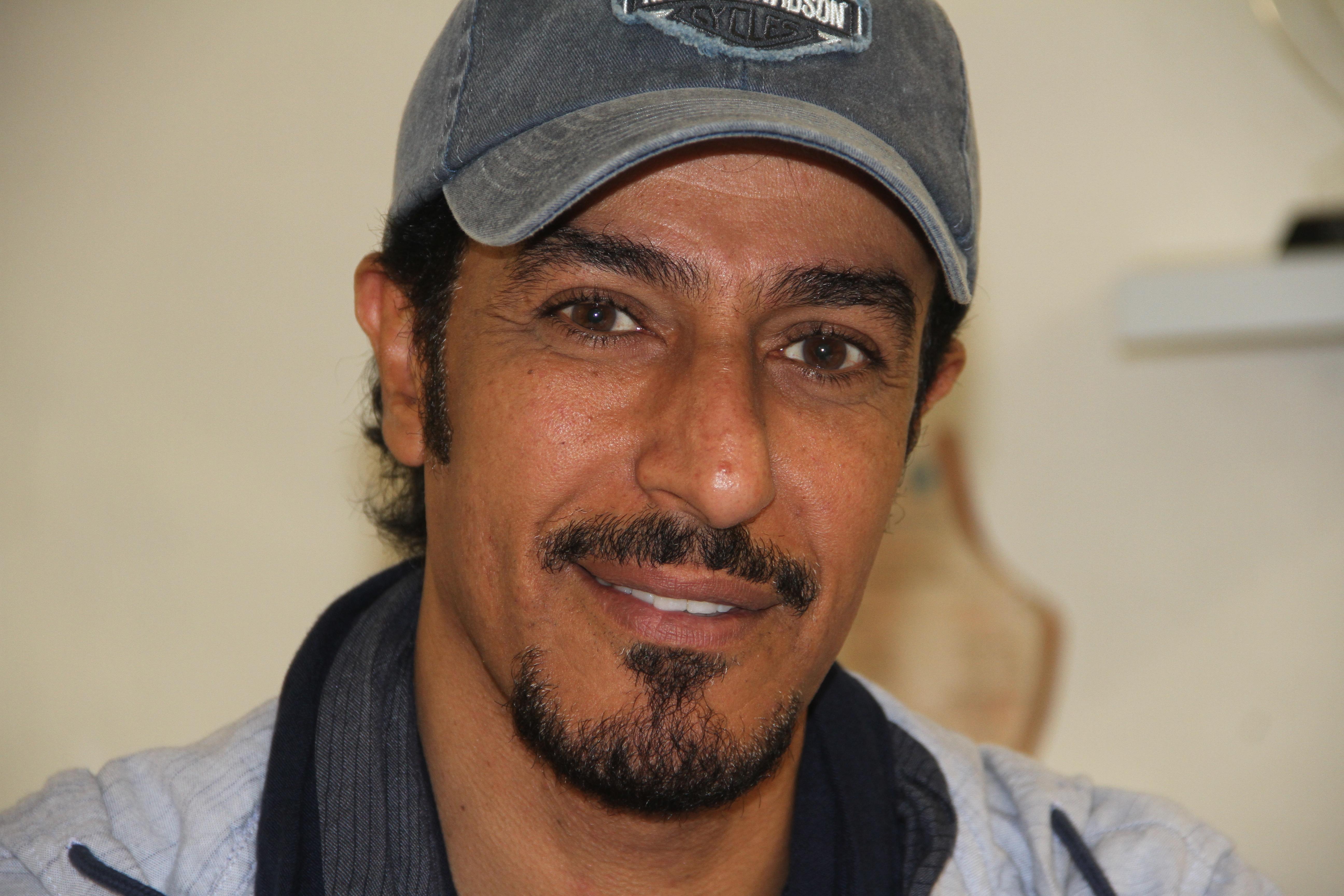 عبدالمحسن النمر