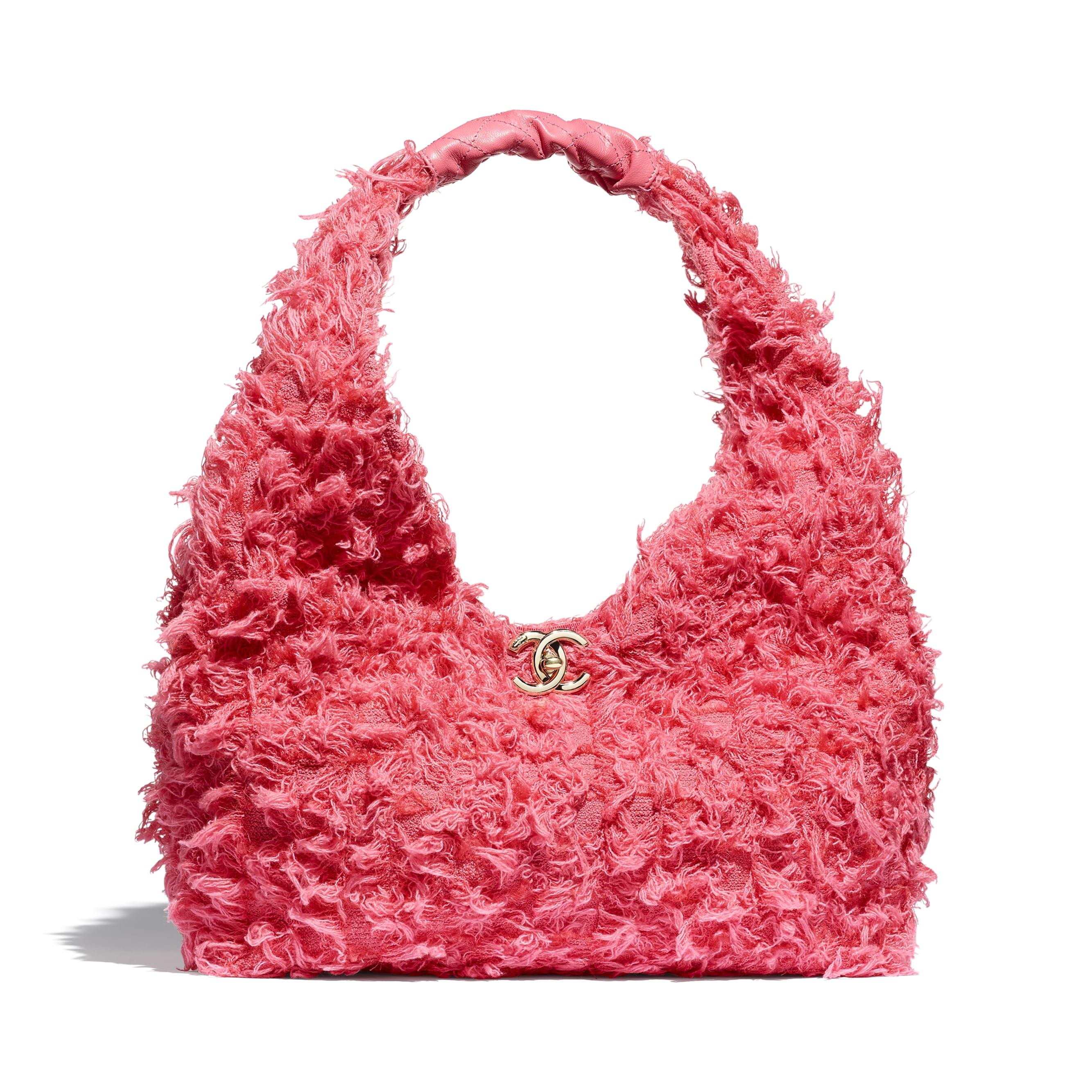 حقيبة هوبو من شانيل