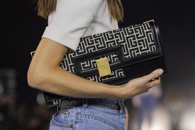 حقيبة اليد من مجموعة Baliman