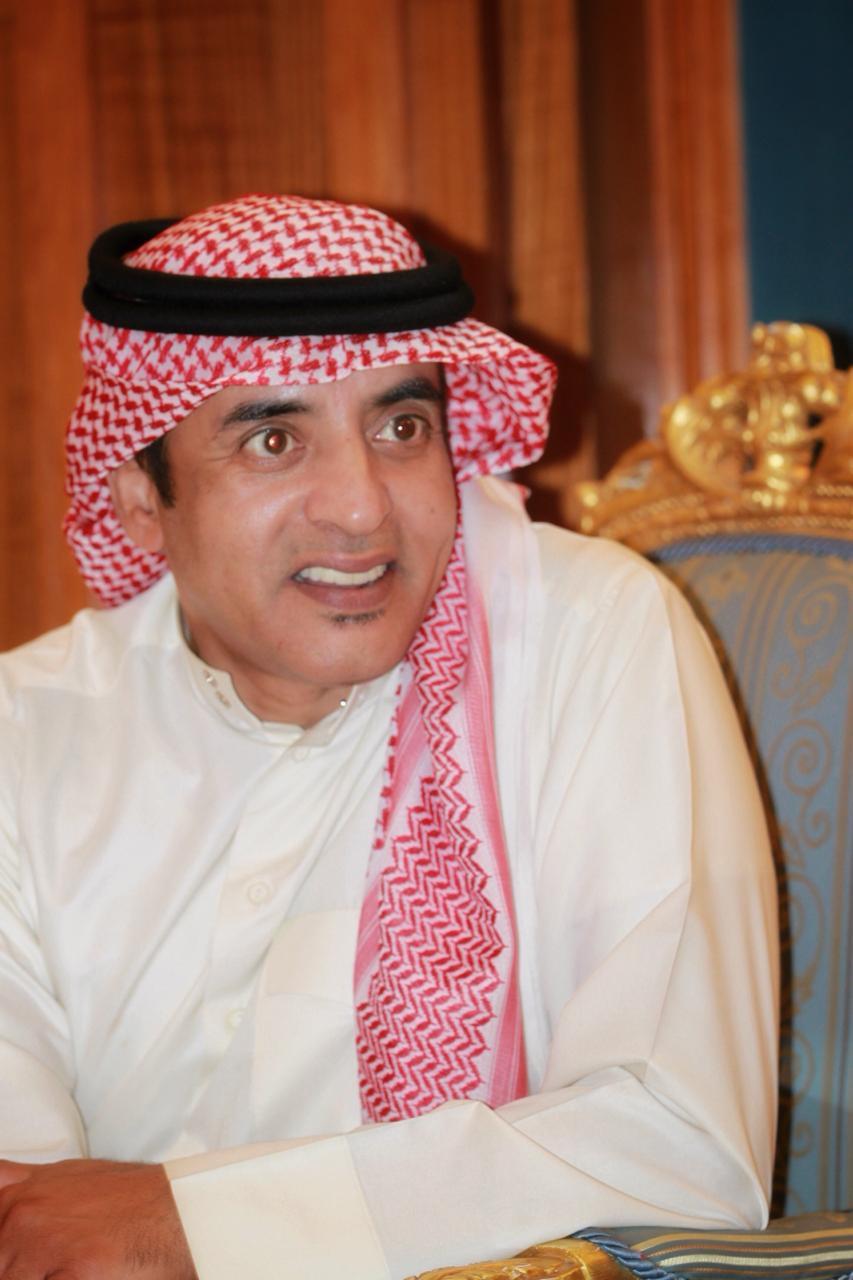 الناقد عبد الرحمن الناصر