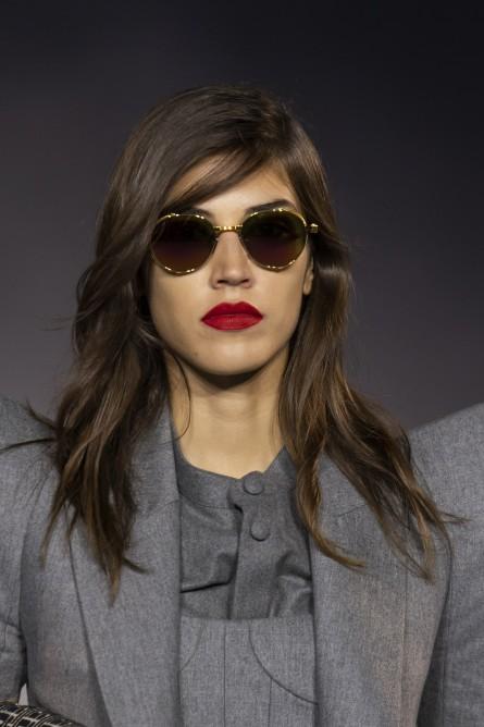 نظارة شمسية من Balmain