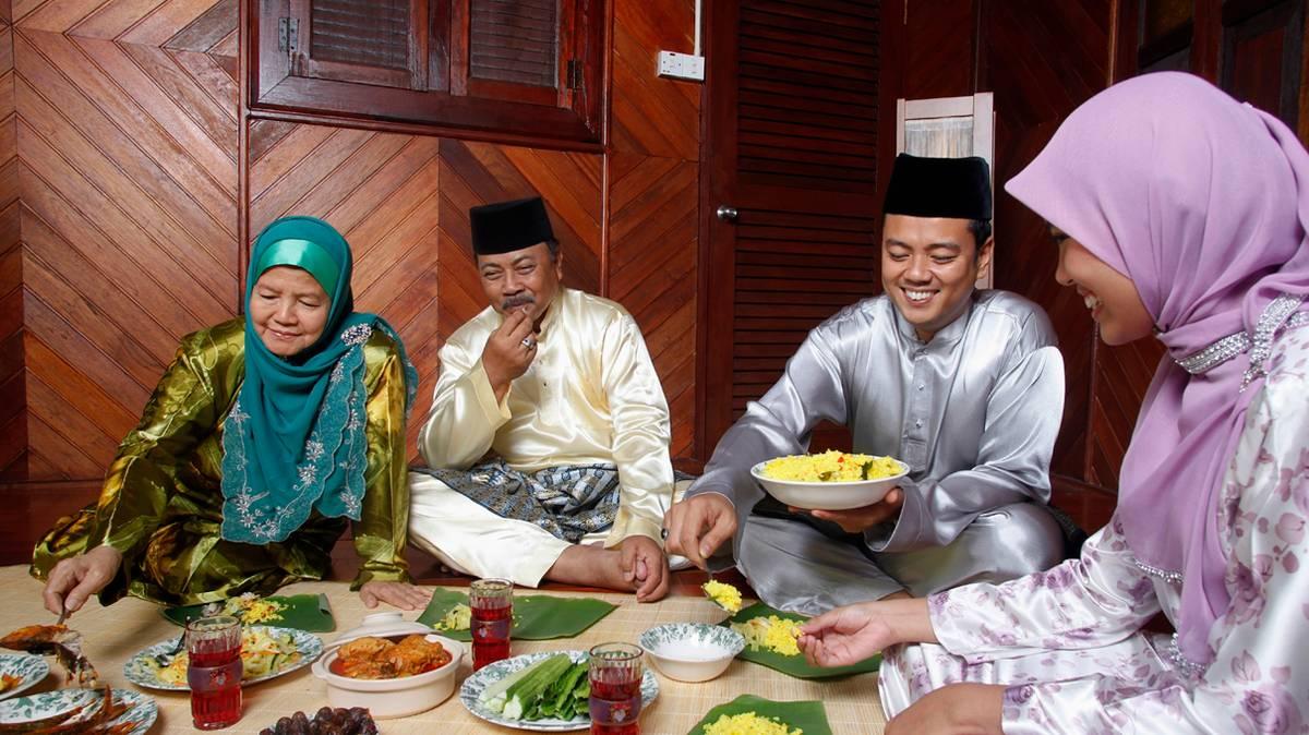 رمضان في أندونيسيا