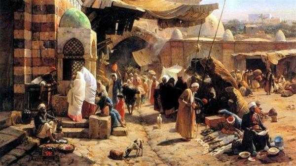 رمضان العصر الفاطمي