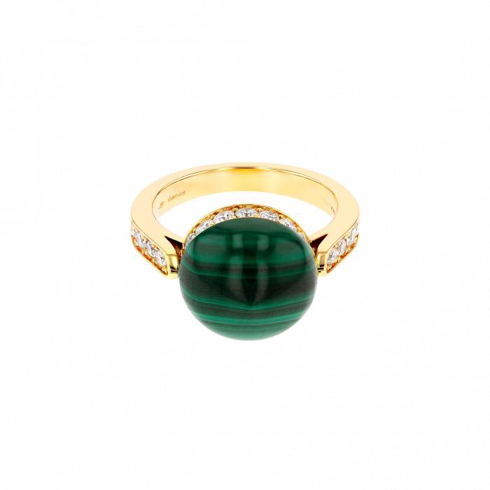 خاتم دوم الملكي من علامة داماس «Damas»