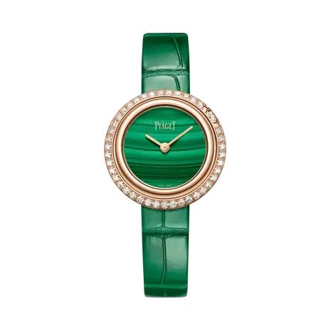 ساعة بوسيشن من بياجيه Piaget