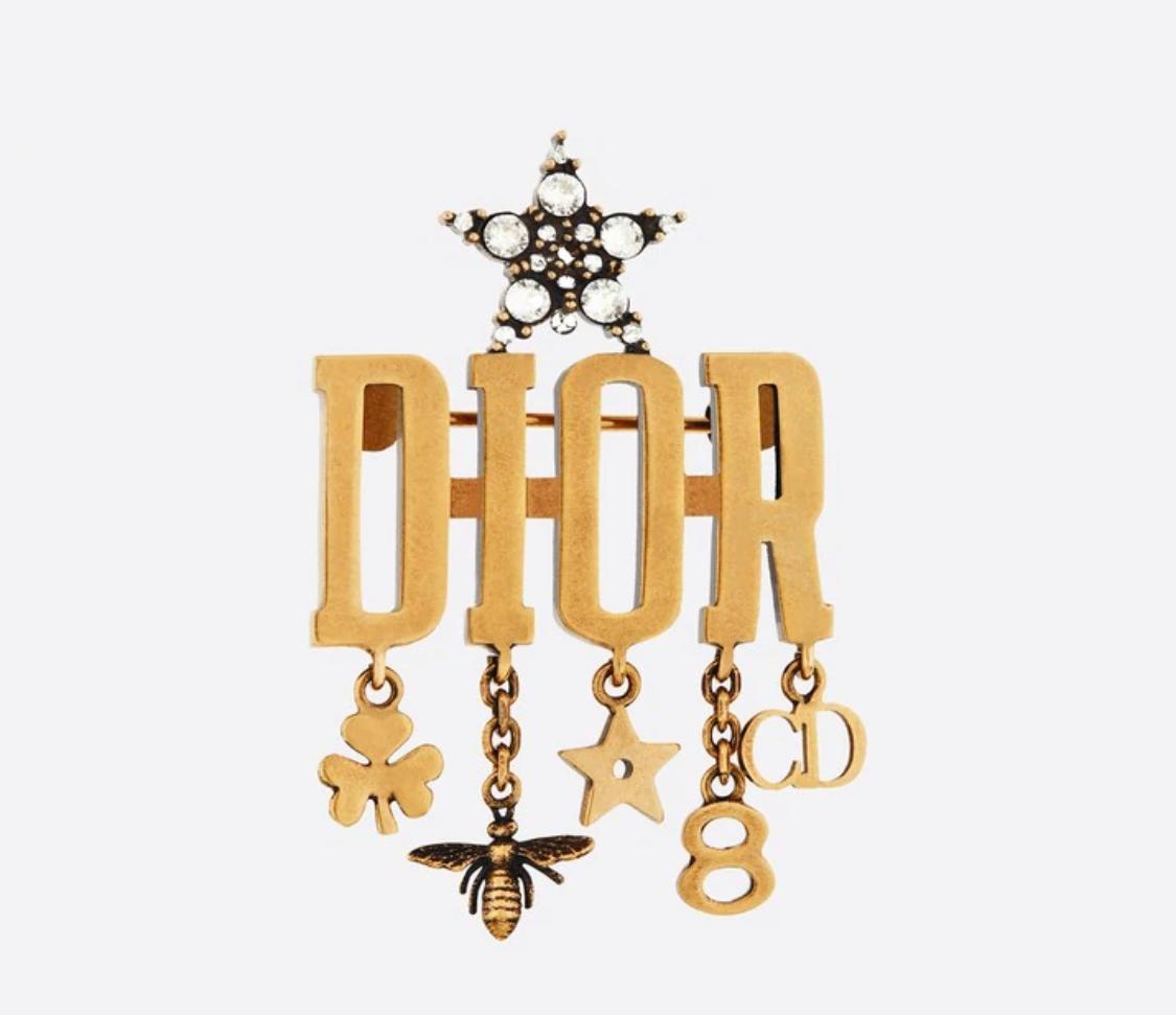 بروش من ديور «Dior»