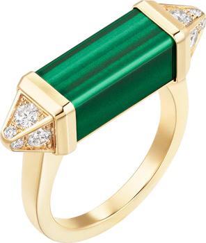 خاتم من مجموعة لي بيرلانغو دوكارتييه «Cartier»