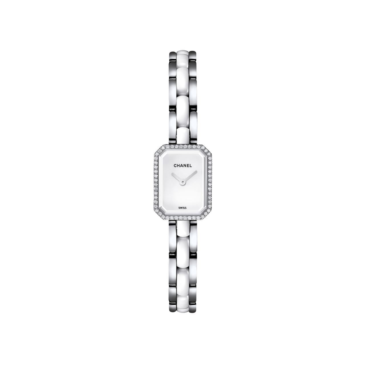 ساعة Première Mini من شانيل Chanel