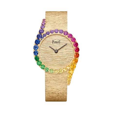 ساعة لايملايت غالا من بياجيه«Piaget»