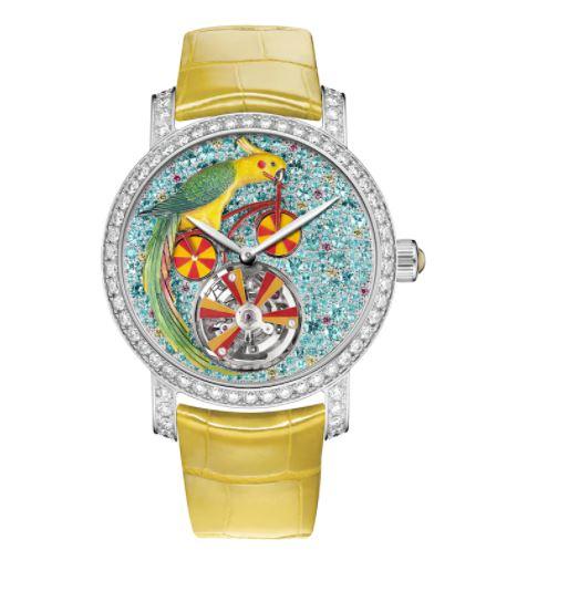 ساعة من شوميه «Chaumet»