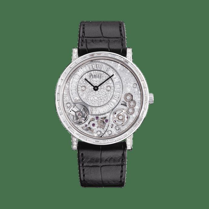 ساعة من بياجيه «Piaget»