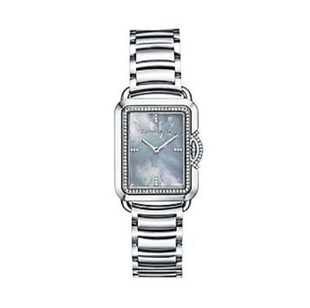 ساعة من تيفاني آند كو «Tiffany & Co»