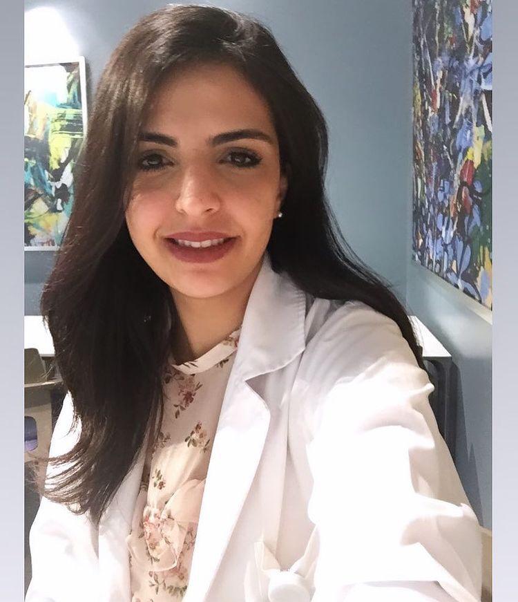 الدكتورة أمل بلال نعمة