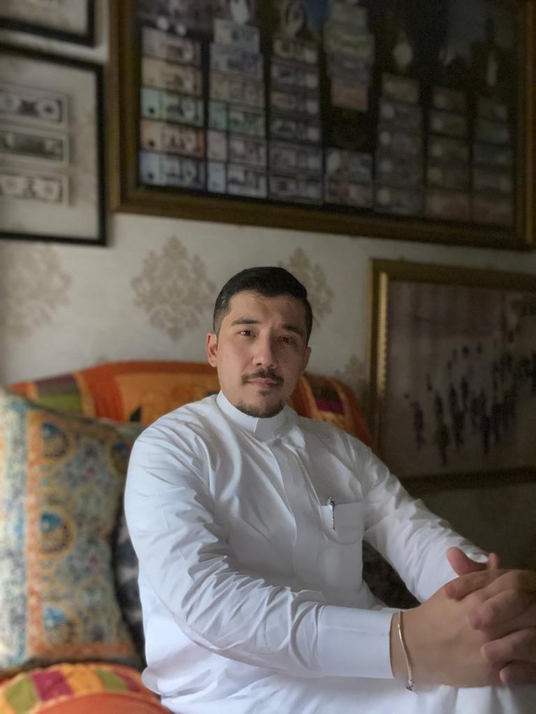 المتخصص في البيئة مروان بخاري