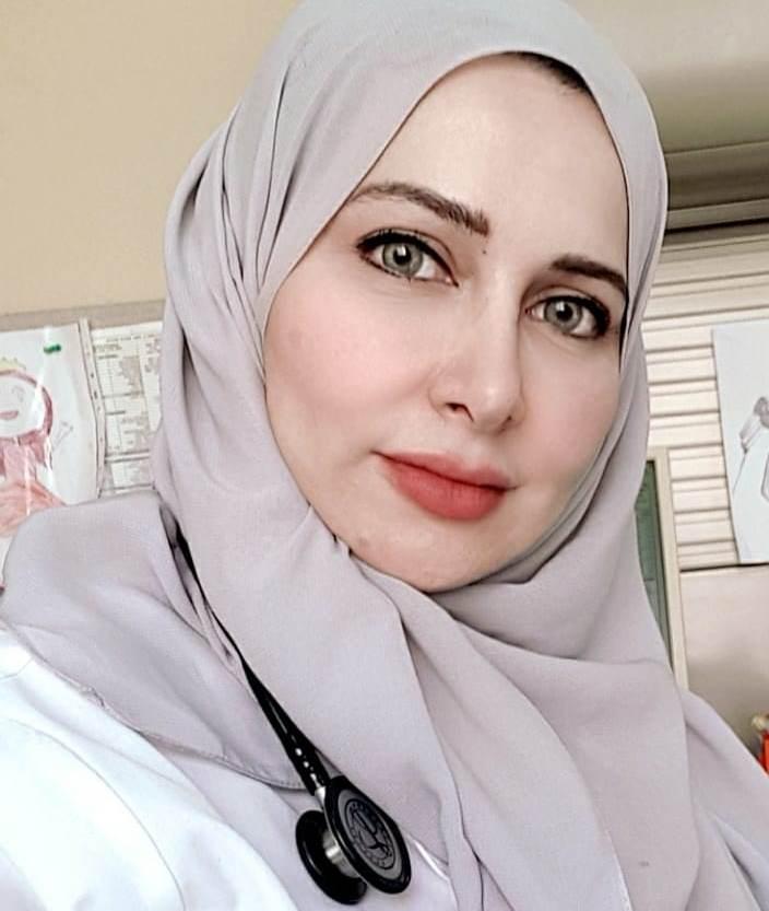 الدكتورة نجوى الصاوي