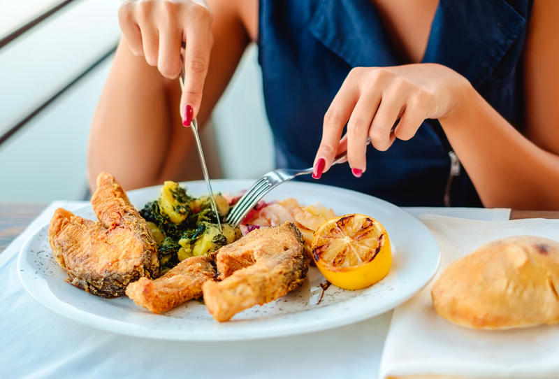 فوائد وجبة السحور في رمضان